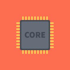Vector Flat CPU