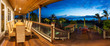 Deck with Sunset View - 64889984