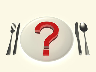eat question