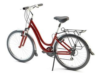 Bicicleta de paseo - Bicicleta femenina