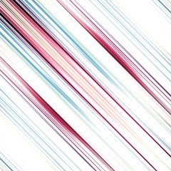 colorful abstract background, diagonal lines