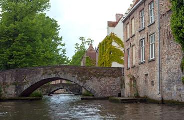 Brügge, Belgien