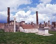 Temple of Apollo, Pompeii, Italy © Arena Photo UK