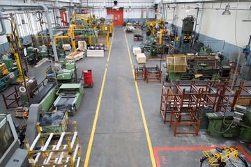 industria meccanica