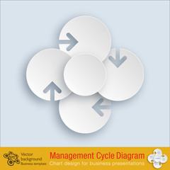 Chart design for business presentations #Vector,eps