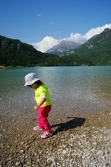 Giocare al Lago