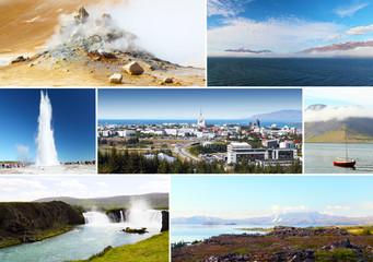 Island, Natur und Landschaft