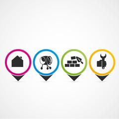 logo business-construction