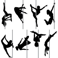 pole dance, poledance, sport