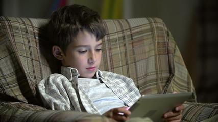 Childhood Online