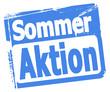 Sommer Aktion