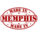 Made in Memphis poster