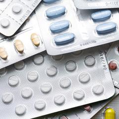 pillen kapseln medikamente verschiedene