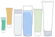 基礎化粧品セット