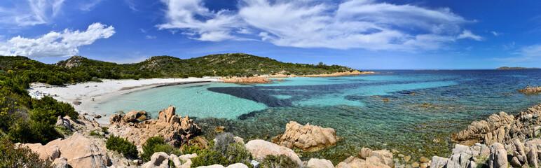 Traumbucht Sardinien