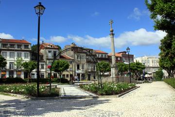 Stadtzentrum von Braga