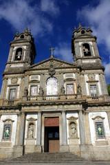 Kirche Bom Jesus bei Braga