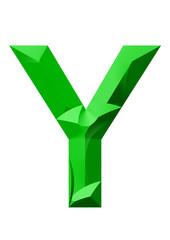 yeşil y tasarımı