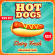 hot dogs - 64925729