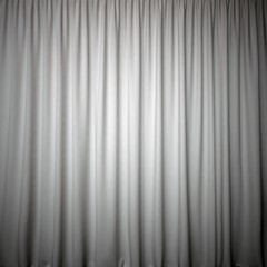 curtain grey color