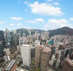 Hongkong view