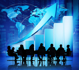Global Business Meeting on Economic Recovery