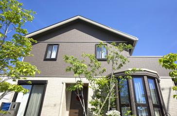 戸建て住宅 イメージ