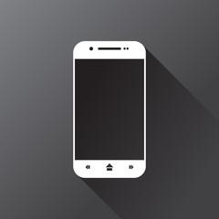 Smartphone, EPS8 illustration