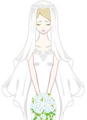 花嫁 不安