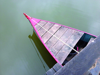 Loneliness on boat