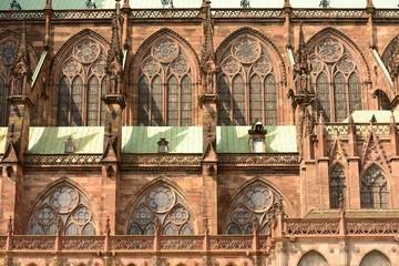 Strasbourg, Notre Dame