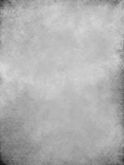 abstract black background, old black vignette border frame on wh