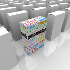 Compensation Benefit Package Most Generous Competition Employers