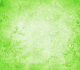 abstract green backgroun