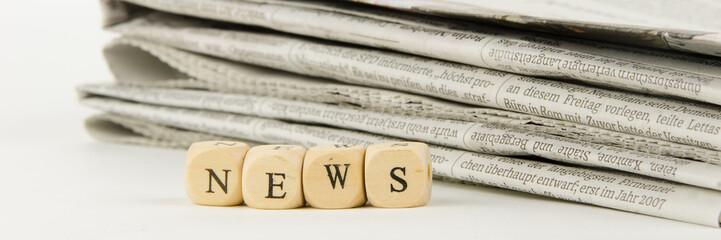 zeitungs- news