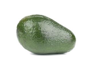 Ripe avocado.
