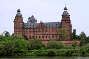 Schloss Johannisburg (Aschaffenburg)