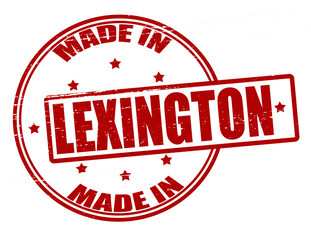 Made in Lexington