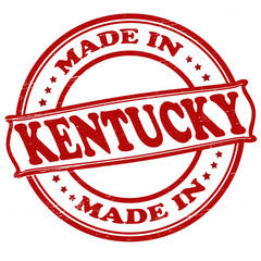 Made in Kentucky