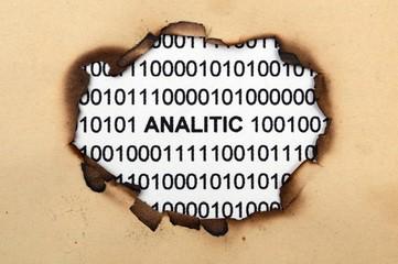 Analitics