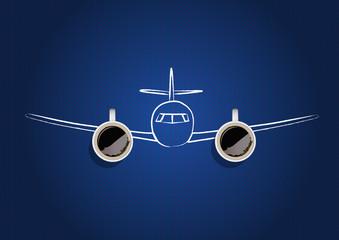 Avion-Café
