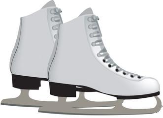 scarpe pattinaggio