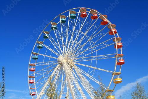 Grande roue de la Rochelle - 64953924