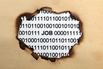 Data job