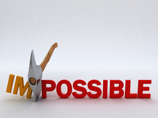 imPossible - invertire il senso