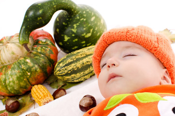 Baby infant