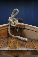 Cordage bateau