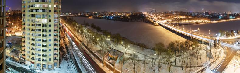 Donetsk city