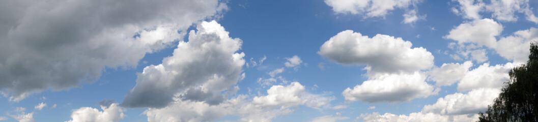 Himmel Clouds - Schön Wetter Wolken