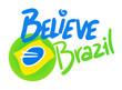 Brazil believe